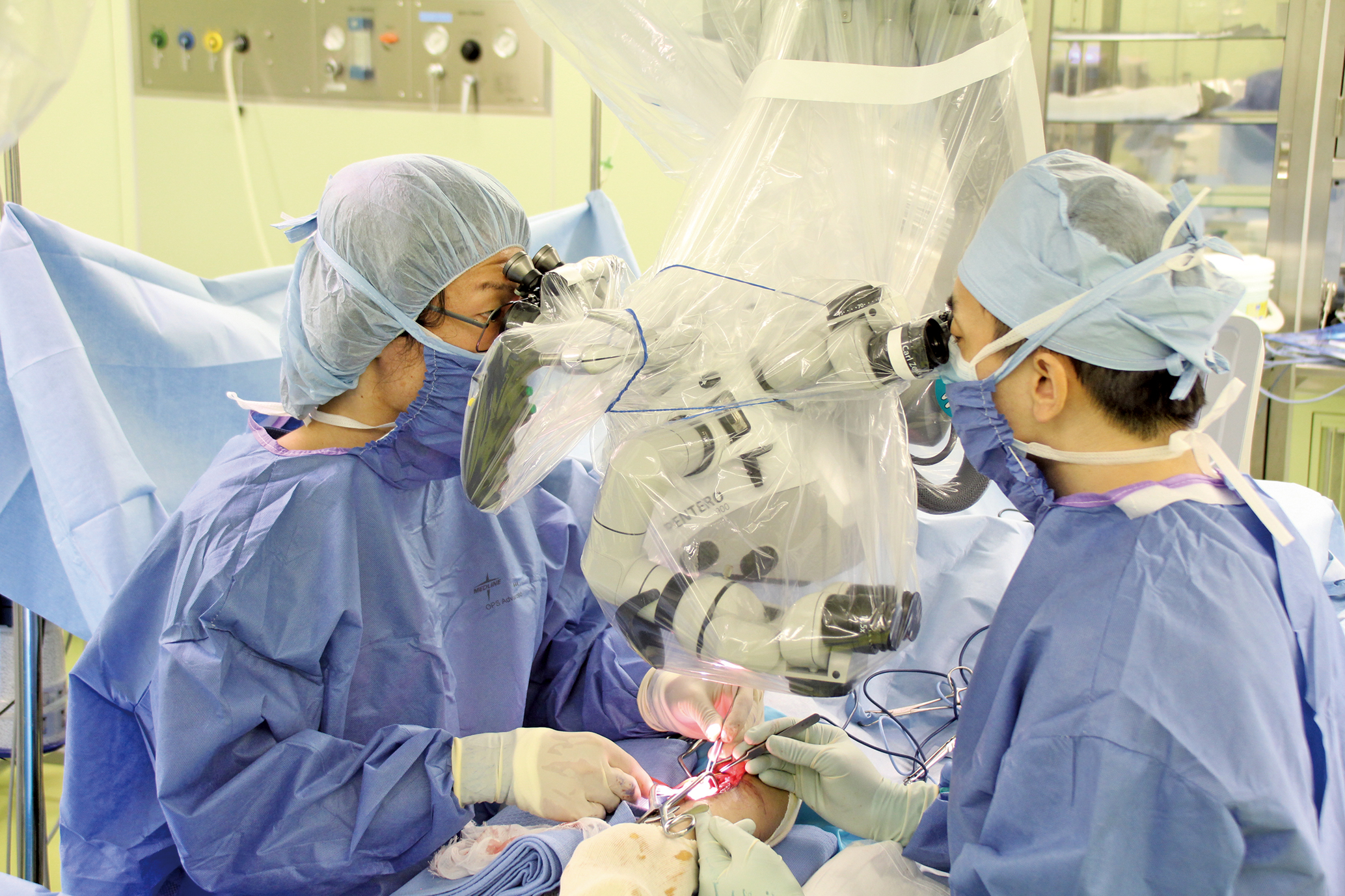 手の外科マイクロサージャリーセンター