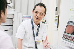 ヘリコバクターピロリ菌の診断と治療