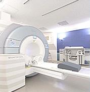 超高磁場(3.0テスラ)全身用MRI装置