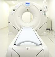 全身用X線CT診断装置(320列)