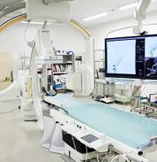 血管造影撮影装置