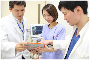 潜因性脳梗塞(原因不明の脳梗塞)の診断