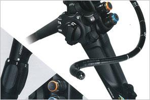 レーザー光源搭載の次世代内視鏡システム