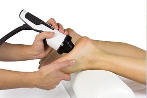 体外衝撃波疼痛治療装置
