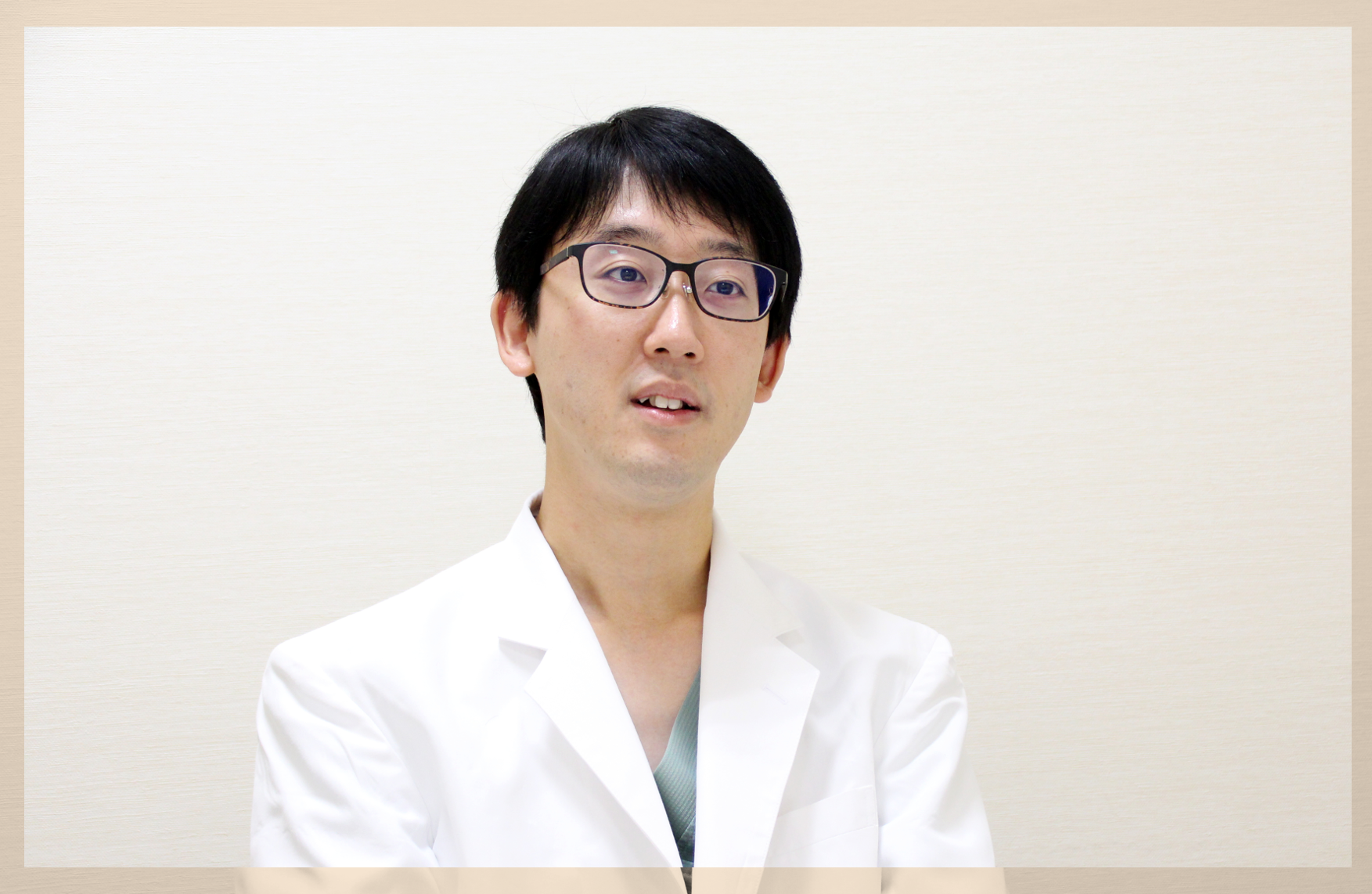 臨床・学術の両面で世界基準を知るドクター 循環器内科医 旦一宏